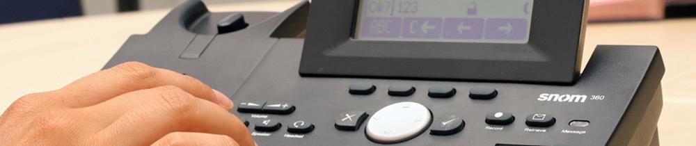 IP-telefoni