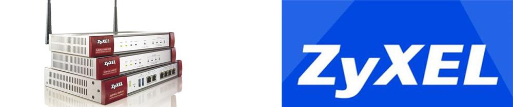 Zyxel hardware